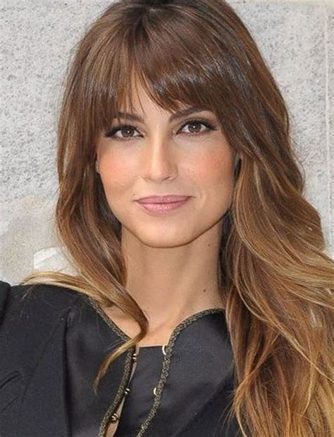 haircuts cute bangs 100 cute inspiration hairstyles with bangs for long round