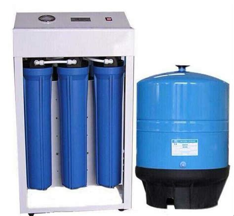 cabinet water filter 400gpd commercial ro water purifier cabinet buy water