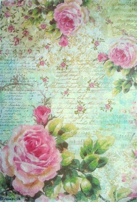 Rice Paper For Crafts - details about rice paper for decoupage decopatch