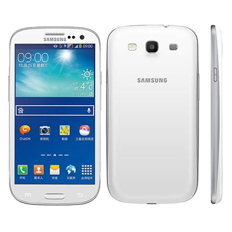 Samsung S3 White samsung galaxy s3 neo smartphone unlocked 16gb white