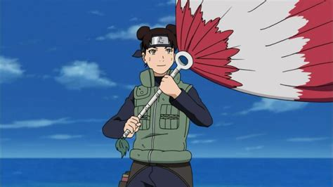 boruto databook top 10 weapons from boruto naruto anime manga
