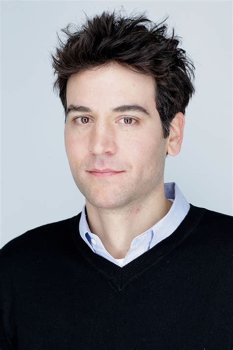 josh radnor actor quot ghostbusters 3 quot is a go 3 perfect actors for harold