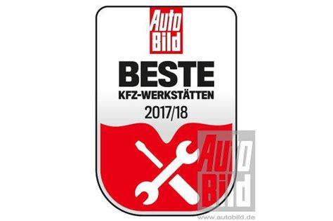 Autobild Werkstatttest 2017 by Startseite
