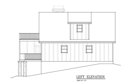 2 Bedroom Lake House Plans by 2 Story 4 Bedroom Rustic Waterfront Lake Cabin