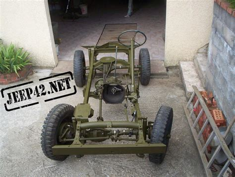 jeep chassis willys jeep chassis חיפוש ב willys ref