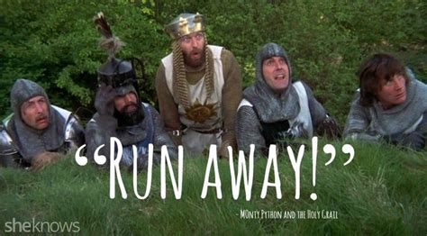 monty python quotes holy grail 15 best quotes from quot monty python and the holy grail