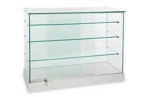 Display Cases For Glass Vision All Glass Display Vs F26 Free 3d