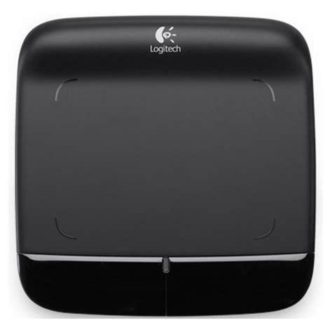 Touchpad Logitech logitech 910 002345 wireless multi touch large surface touchpad mouse point scroll swipe naturally