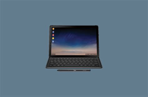 samsung galaxy tab s4 with dex support is here for 650