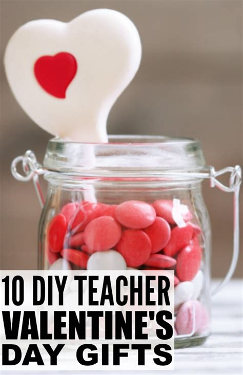 valentines gifts for me 10 diy valentines gifts to make with your