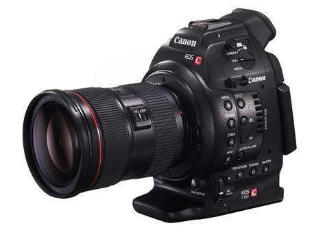 urbanfox tv canon eos c100 super35