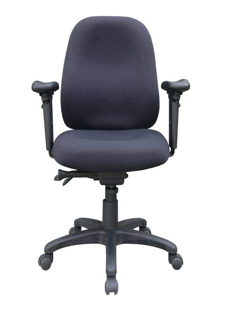 the problem with your chair