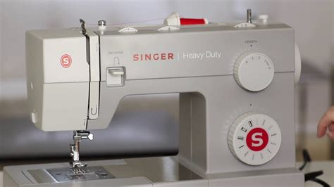 Mesin Jahit Singer Heavy Duty 4411 singer 4411 heavy duty sewing machine play all