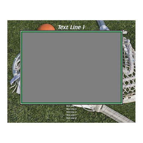 lacrosse roster card template lacrosse product templates h h color lab