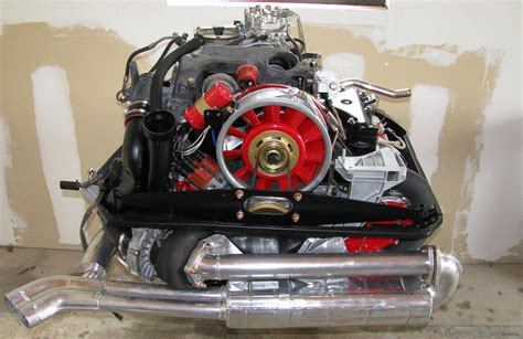 porsche 930 turbo engine 930 engine rebuild