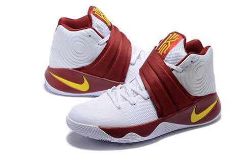 kyrie irving basketball shoes new nike kyrie irving 2 ep white mens sneaker