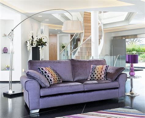 Alstons Upholstery by Alstons Upholstery Camden Grand Sofa