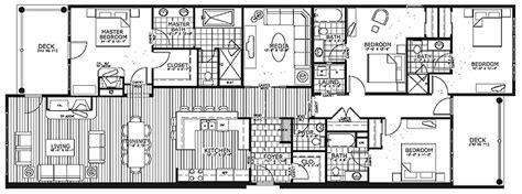 4 bedroom condos breckenridge bluesky condos floor plans