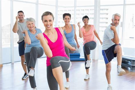 imagenes de fitness step online dance aerobic workouts livestrong com