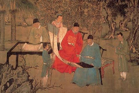 dinasta la historia historia de china la dinast 237 a tang