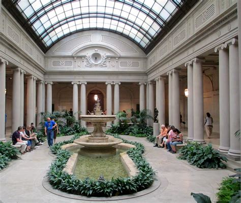 Garden City Ny Justice Court Garden Court Frick Collection Walks Of New York
