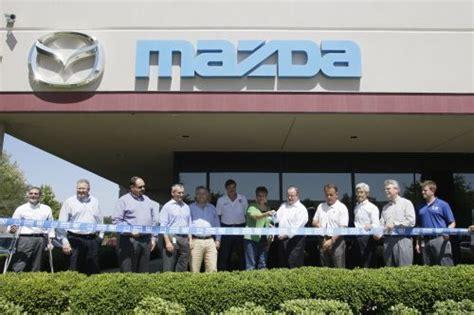 mazda parts dallas mazda expanding by building 7 parts distribution centers