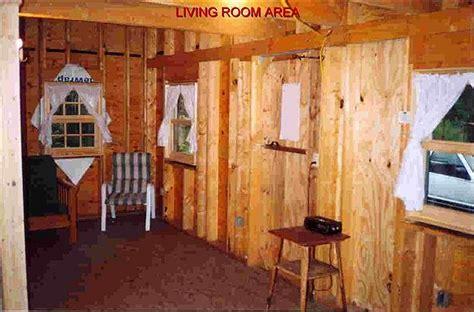 post  pier cabin