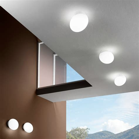 Applique A Soffitto by Goccia Lada Da Soffitto E Da Parete Linea Light
