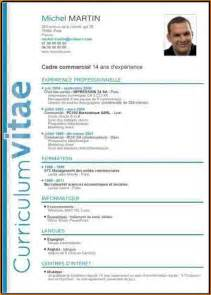Curriculum Vitae Of A Student by 8 Exemple Cv Modele De Facture