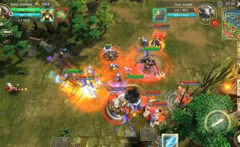 like league of legends for android the basic guide about the more like league of legends for android and ios techavy