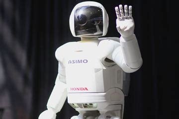 Echo Robot Looks For Other Friendly Bots by Must We Bridge The Uncanny Valley What Makes Realistic