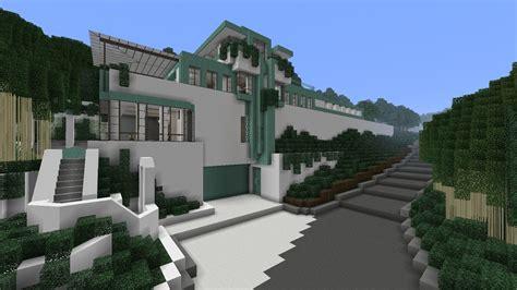 minecraft samuel novarro house