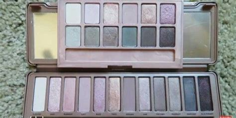 Maybelline The Blushed Palette Dupe Decay 3 quot maybelline quot the blushed vs quot decay quot 3 dupes save money on the best dupes