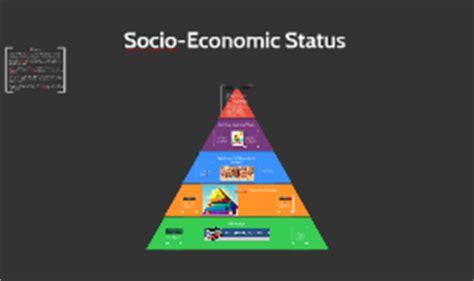 socio economic background copy of socio economic status by tara albers on prezi