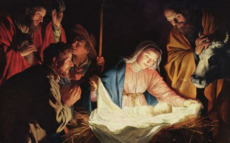 images of christmas mangers blessing of christmas manger or nativity scene