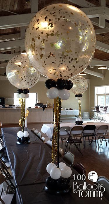 balloons  tommy photo gallery centerpieces ideas