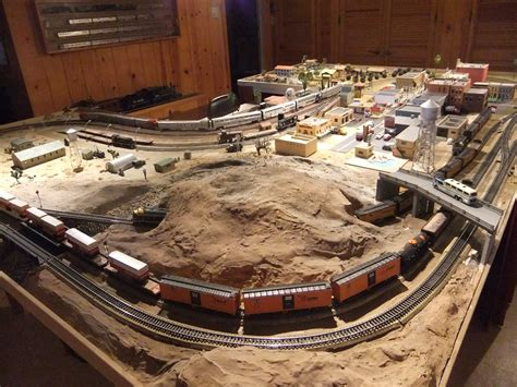ho layout video up to date overview pics of my ho layout model
