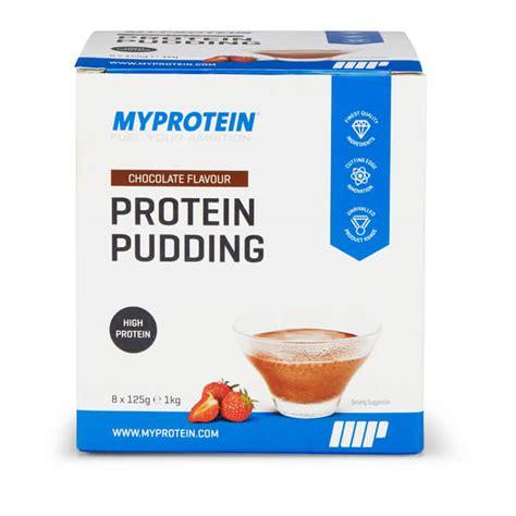protein pudding buy protein pudding myprotein