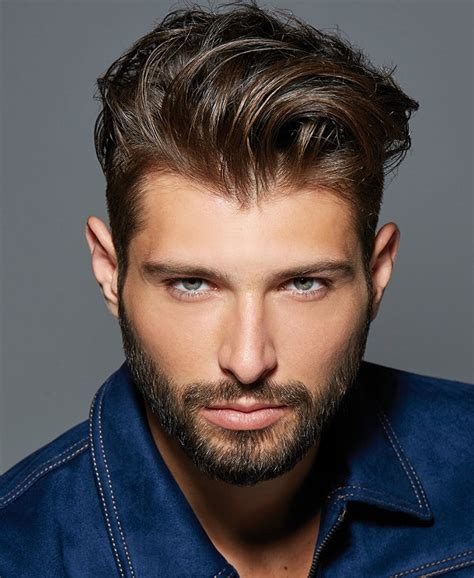 cortes de pelo de moda hombres la moda en tu cabello sensuales y sencillos cortes de