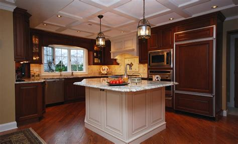 Custom Designed Kitchens Unique Kitchen Cabinets Kyprisnews