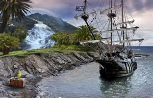 Pirate Ship Wall Mural voilier full hd fond d 233 cran and arri 232 re plan 2620x1700