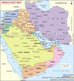 7 best maps middle east images on middle east