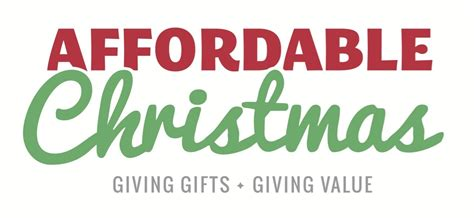 affordable christmas giving gifts giving value