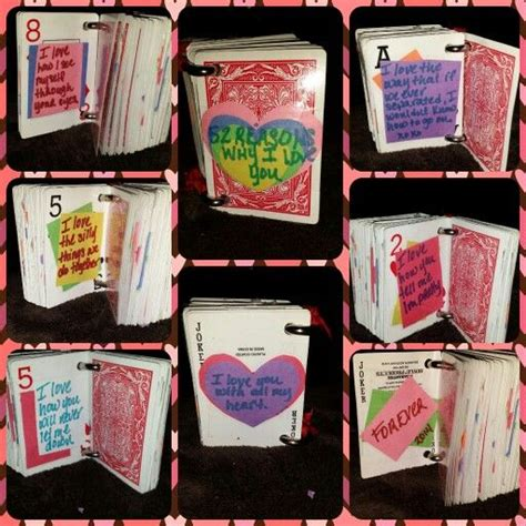 1 year anniversary gift ideas boyfriend 1 year anniversary gift for my husband 52 reasons why i