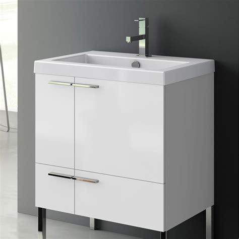23 Inch Bathroom Vanity modern 23 inch bathroom vanity set with ceramic sink