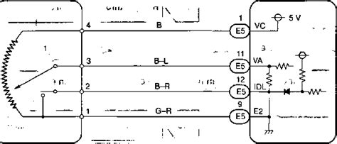 1kz te wiring diagram wiring automotive wiring diagrams