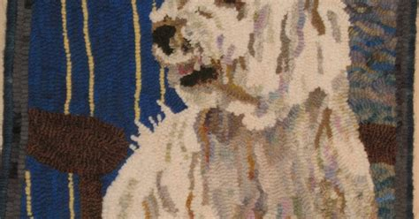 Diane Phillips Rug Hooking by Totally Hooked Rug Hooking Escapades Even More Hooked