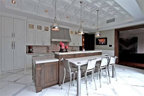Kitchen Island Dimensions luxury home staging modern mansion transitional