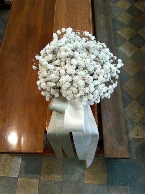 fiori per matrimonio chiesa oltre 25 fantastiche idee su fiori per la chiesa da