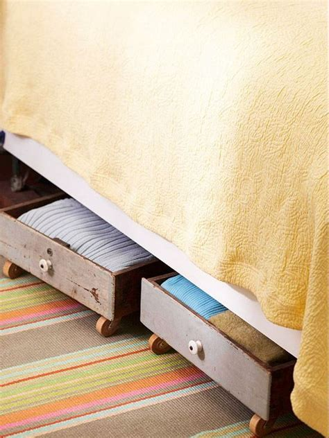 under bed storage drawers on wheels creative under bed storage ideas for bedroom hative